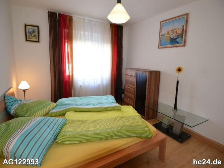 Bild 3: Möblierte 2 Zimmer-Wohnung in Lörrach, befristet