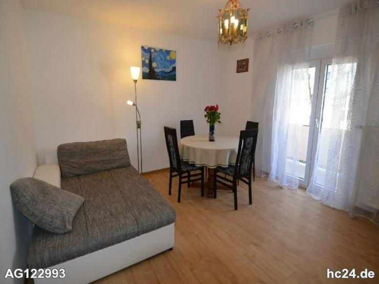 Bild 2: Möblierte 2 Zimmer-Wohnung in Lörrach, befristet
