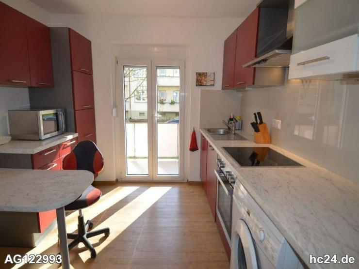 Bild 5: Möblierte 2 Zimmer-Wohnung in Lörrach, befristet