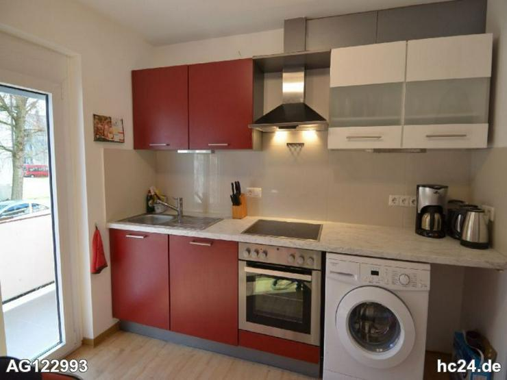 Bild 6: Möblierte 2 Zimmer-Wohnung in Lörrach, befristet