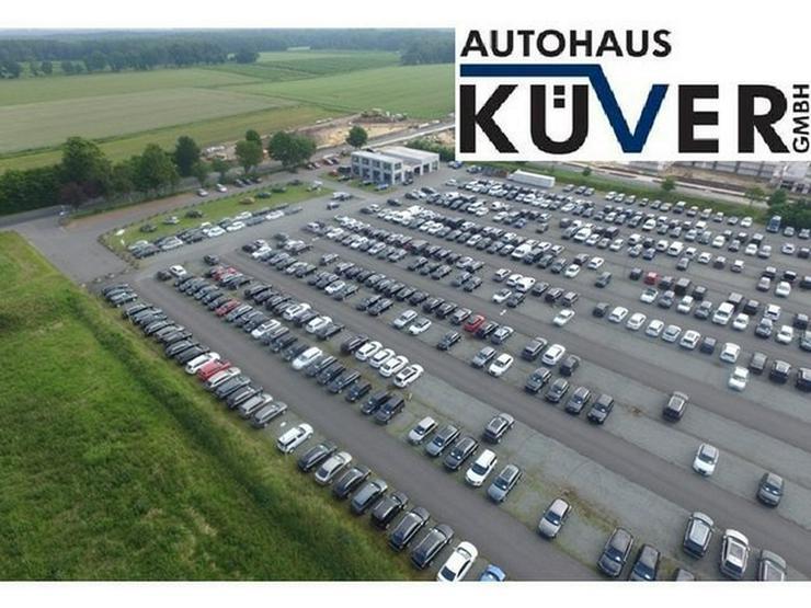Bild 13: VW Caddy Maxi 2,0 TDI Navi Einparkhilfe 7-Sitze