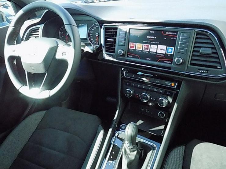 Bild 6: SEAT Ateca 1,4 TSI Xcellence DSG ACC Pano LED