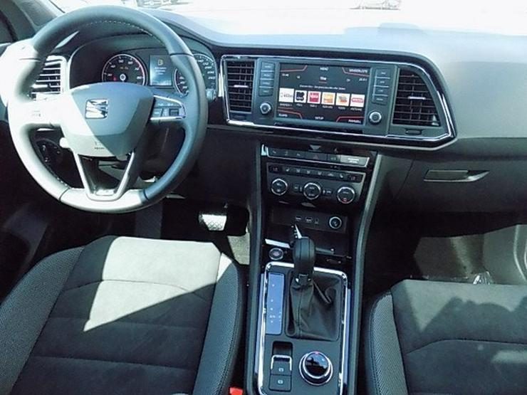Bild 5: SEAT Ateca 1,4 TSI Xcellence DSG ACC Pano LED