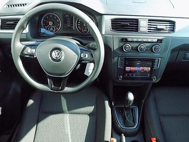 Bild 6: VW Caddy 1,4 TSI DSG Navi Klima Einparkhilfe SHZ