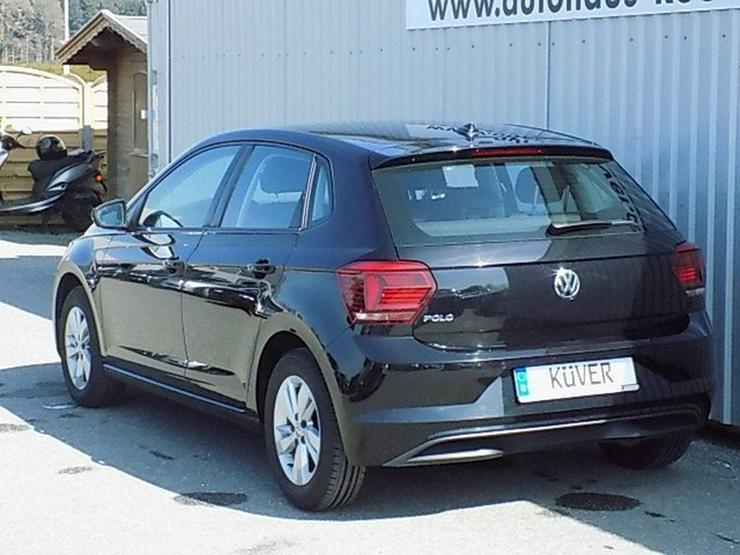 Bild 4: VW Polo 1,0 Comfortline Navi SHZ Neues Modell