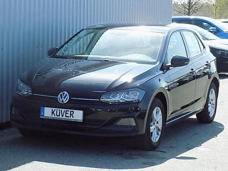 Bild 2: VW Polo 1,0 Comfortline Navi SHZ Neues Modell