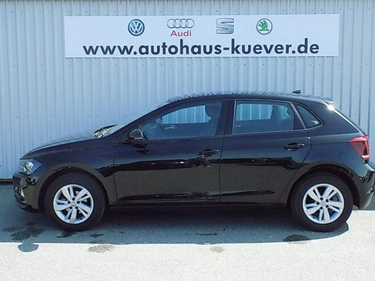 Bild 3: VW Polo 1,0 Comfortline Navi SHZ Neues Modell
