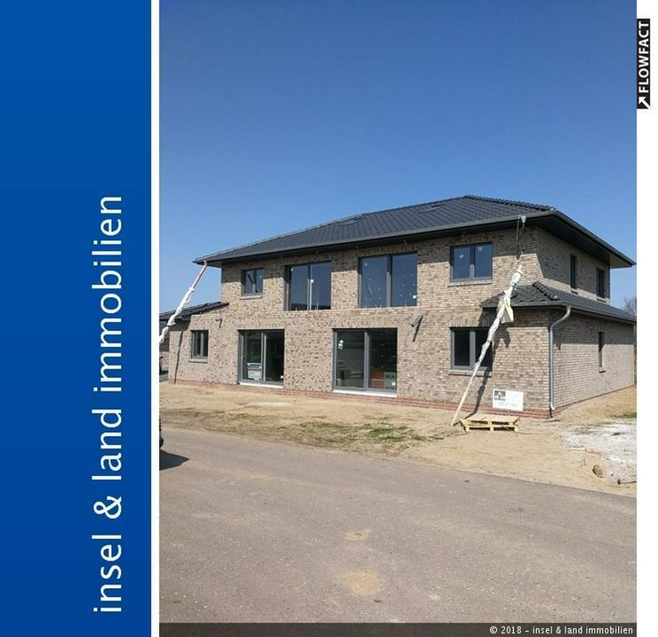 **Schöner Wohnen in Bredstedt** - Haus kaufen - Bild 1