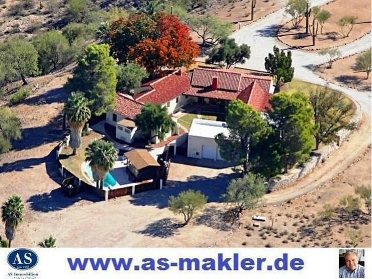Achtung., ca. 80.000 m² Land (Bauland) mit Ranch (Landhaus) zu verkaufen!