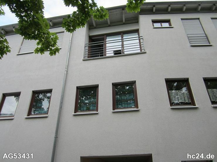 Bild 2: *** 3 Zimmerwohnung teilmöbliert Ulm-Lehr, auch geeignet als Studenten WG