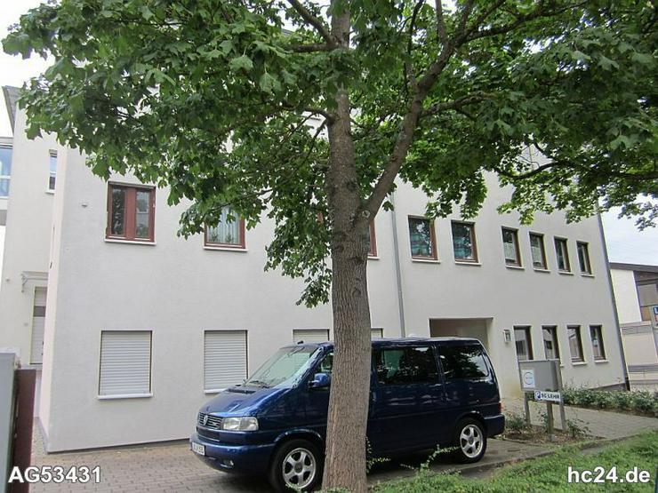 Bild 3: *** 3 Zimmerwohnung teilmöbliert Ulm-Lehr, auch geeignet als Studenten WG