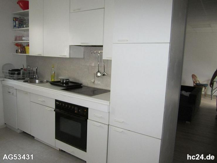 Bild 5: *** 3 Zimmerwohnung teilmöbliert Ulm-Lehr, auch geeignet als Studenten WG
