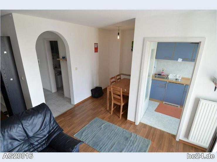* möbliertes Apartment in Zusamaltheim - Wohnen auf Zeit - Bild 1