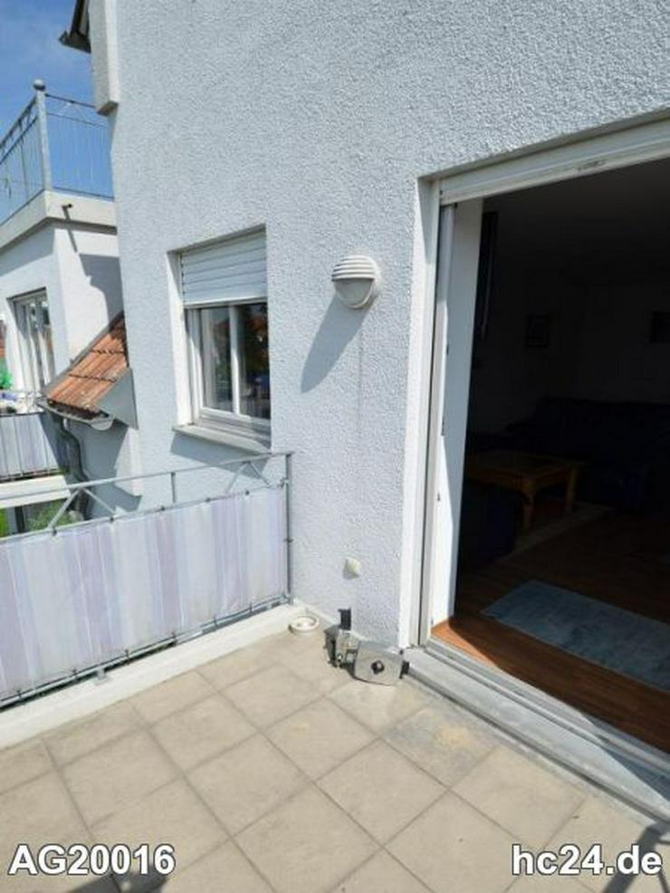 Bild 3: * möbliertes Apartment in Zusamaltheim