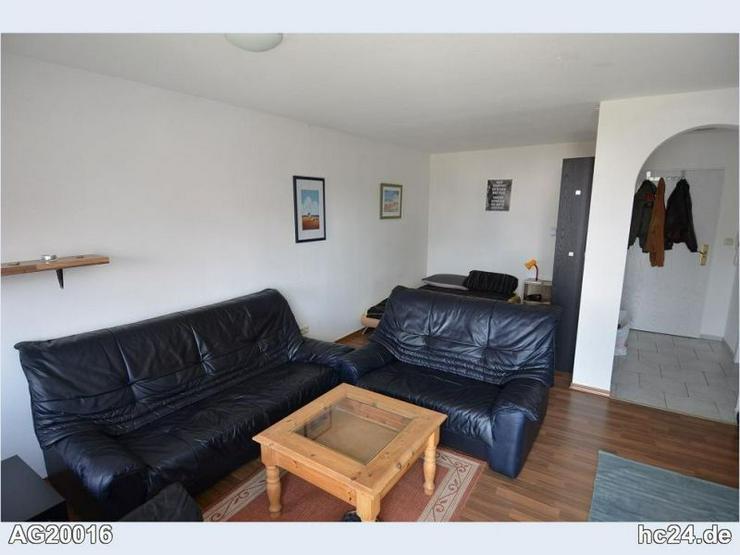 Bild 5: * möbliertes Apartment in Zusamaltheim