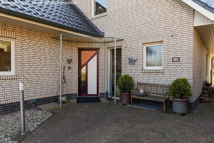 Bild 4: Anne Elfring Immobilien bietet an: Landhaus zum verlieben schön.