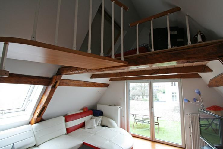 NEU - Traum für Individualisten: Außergewöhnliche Maisonette-Wohnung! - Wohnung mieten - Bild 3