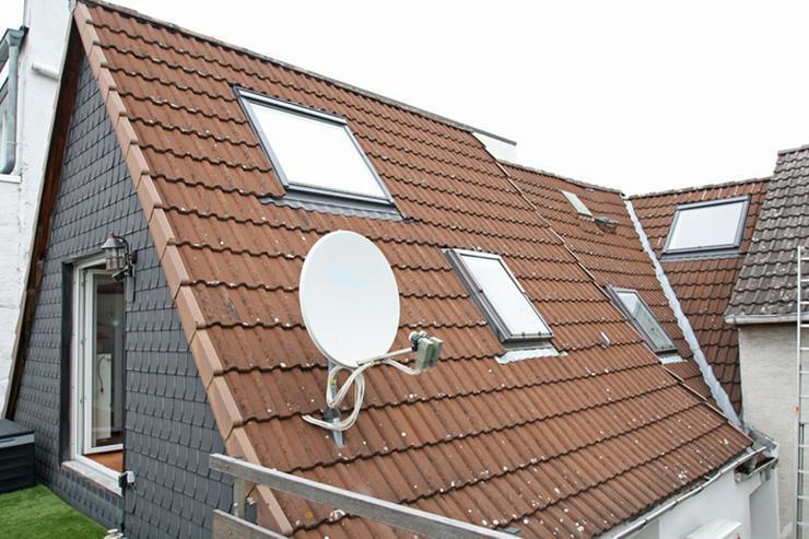 Bild 7: NEU - Traum für Individualisten: Außergewöhnliche Maisonette-Wohnung!