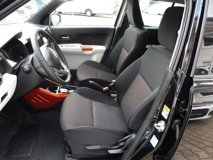 Bild 5: SUZUKI Ignis 1.2 Comfort+ AGS Navi Sitzheiz. Klimaauto.