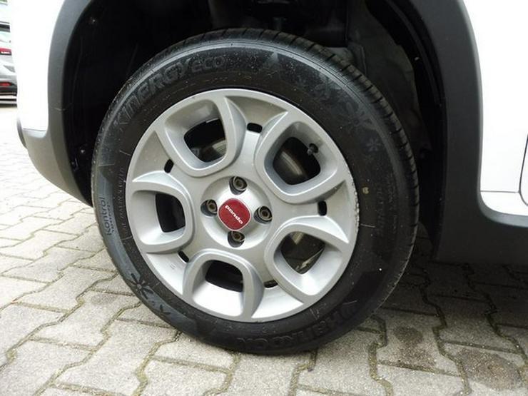 Bild 6: FIAT New Panda 4x4 Rock 0.9 TwinAir Turbo Klima mob.Navi