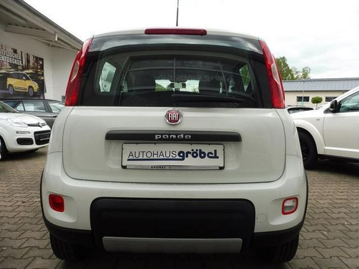 Bild 5: FIAT New Panda 4x4 Rock 0.9 TwinAir Turbo Klima mob.Navi