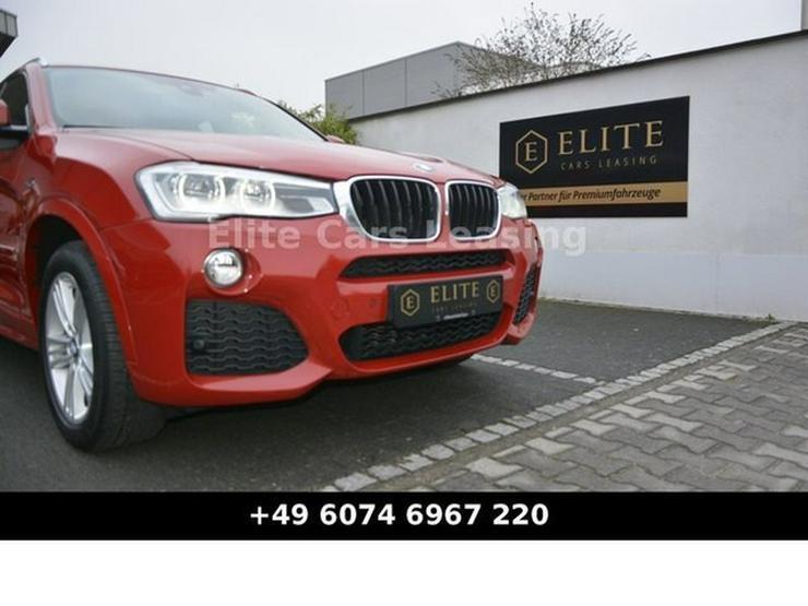 Bild 3: BMW X4 xDrive20d M Sportpaket NaviProf/LED/HuD/Soud
