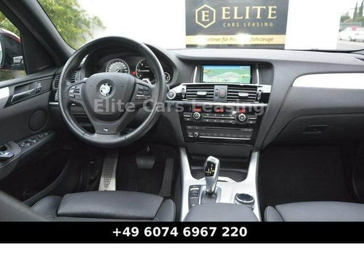 Bild 5: BMW X4 xDrive20d M Sportpaket NaviProf/LED/HuD/Soud