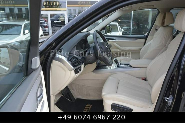 Bild 19: BMW X5 xDrive25d LederBeige/KomfSitz/B&O/LED/SoftClo
