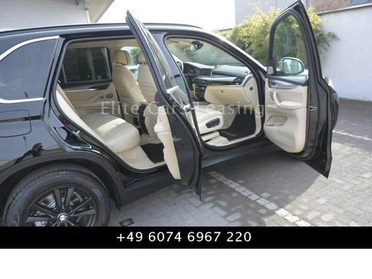 Bild 11: BMW X5 xDrive25d LederBeige/KomfSitz/B&O/LED/SoftClo