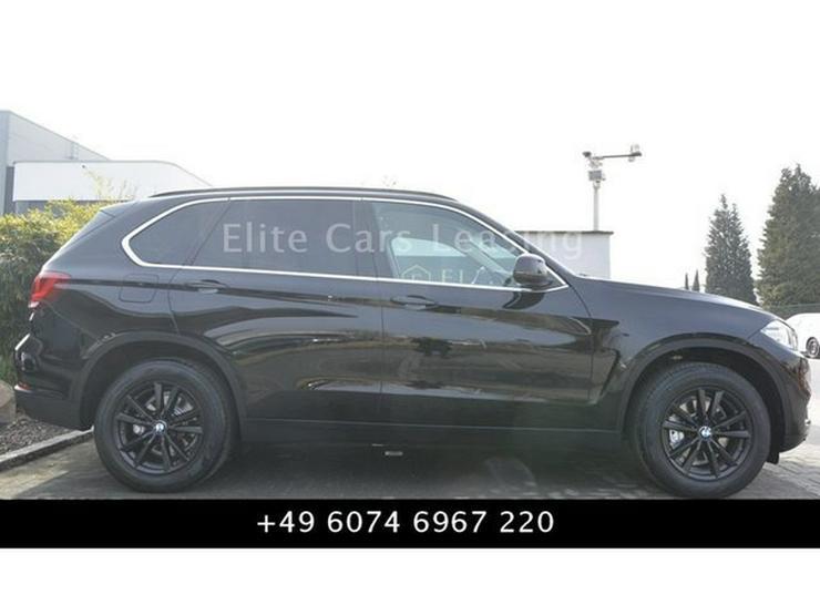 BMW X5 xDrive25d LederBeige/KomfSitz/B&O/LED/SoftClo - X5 - Bild 3