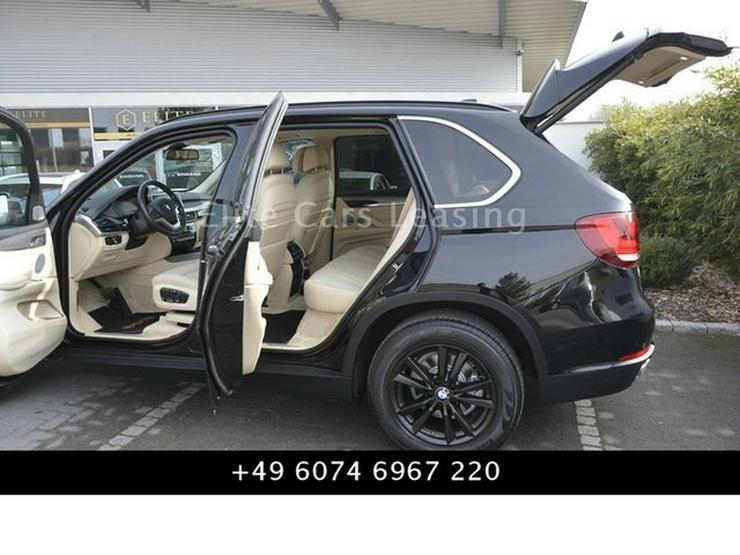 Bild 15: BMW X5 xDrive25d LederBeige/KomfSitz/B&O/LED/SoftClo