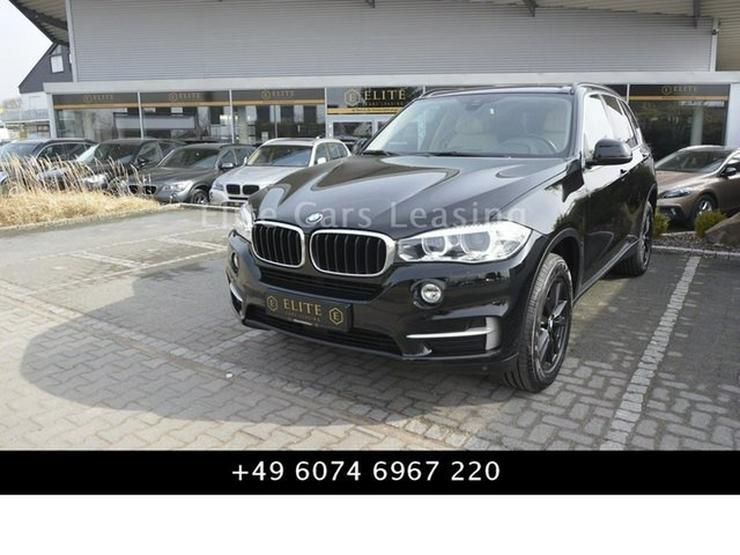 BMW X5 xDrive25d LederBeige/KomfSitz/B&O/LED/SoftClo