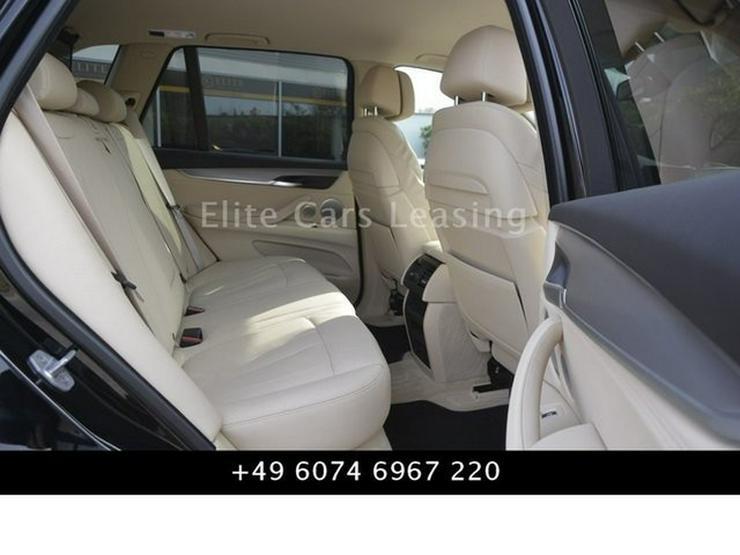 Bild 9: BMW X5 xDrive25d LederBeige/KomfSitz/B&O/LED/SoftClo