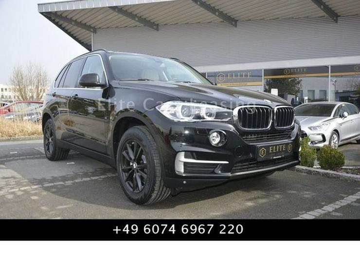 Bild 5: BMW X5 xDrive25d LederBeige/KomfSitz/B&O/LED/SoftClo