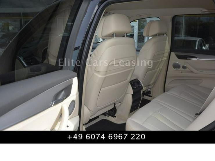 Bild 17: BMW X5 xDrive25d LederBeige/KomfSitz/B&O/LED/SoftClo