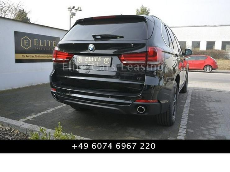 Bild 4: BMW X5 xDrive25d LederBeige/KomfSitz/B&O/LED/SoftClo