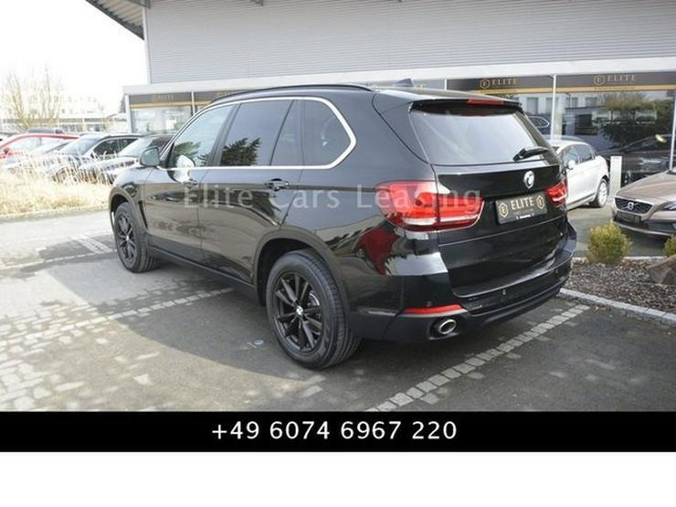 Bild 13: BMW X5 xDrive25d LederBeige/KomfSitz/B&O/LED/SoftClo
