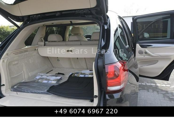 Bild 10: BMW X5 xDrive25d LederBeige/KomfSitz/B&O/LED/SoftClo