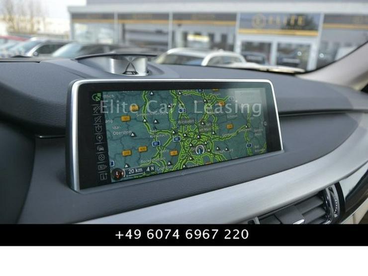 Bild 24: BMW X5 xDrive25d LederBeige/KomfSitz/B&O/LED/SoftClo