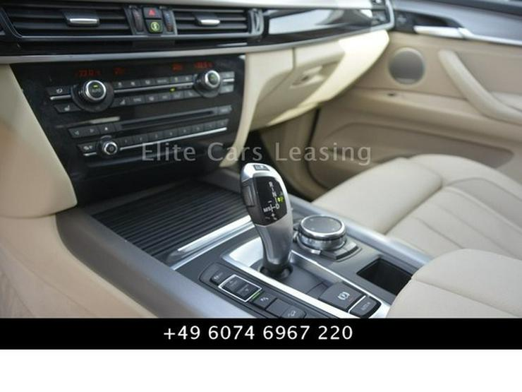 Bild 22: BMW X5 xDrive25d LederBeige/KomfSitz/B&O/LED/SoftClo