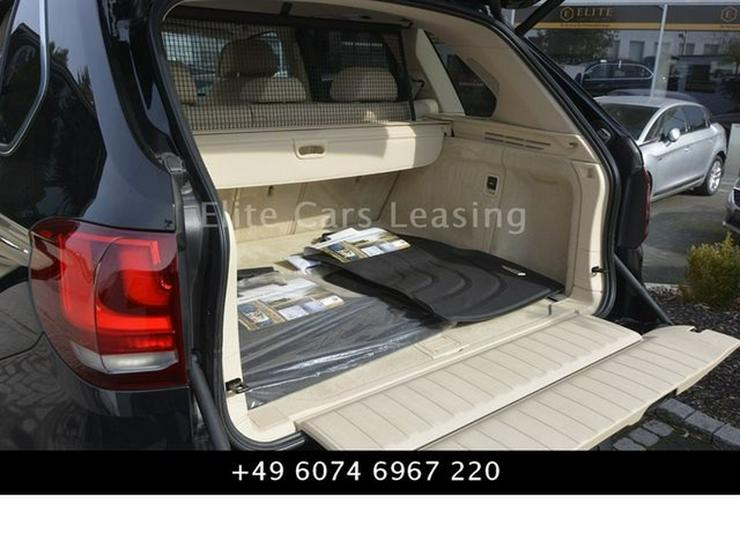 Bild 16: BMW X5 xDrive25d LederBeige/KomfSitz/B&O/LED/SoftClo
