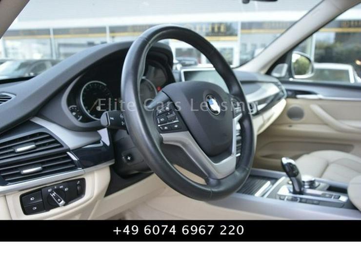 Bild 18: BMW X5 xDrive25d LederBeige/KomfSitz/B&O/LED/SoftClo