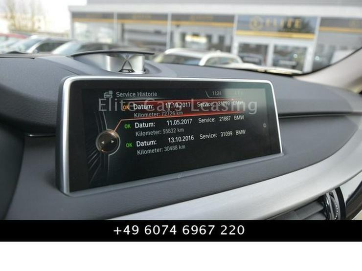 Bild 25: BMW X5 xDrive25d LederBeige/KomfSitz/B&O/LED/SoftClo