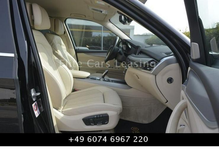 Bild 8: BMW X5 xDrive25d LederBeige/KomfSitz/B&O/LED/SoftClo