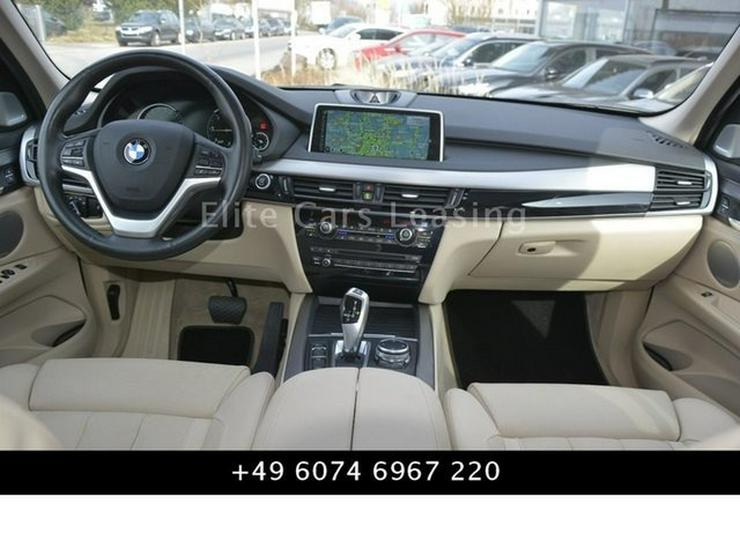 Bild 27: BMW X5 xDrive25d LederBeige/KomfSitz/B&O/LED/SoftClo