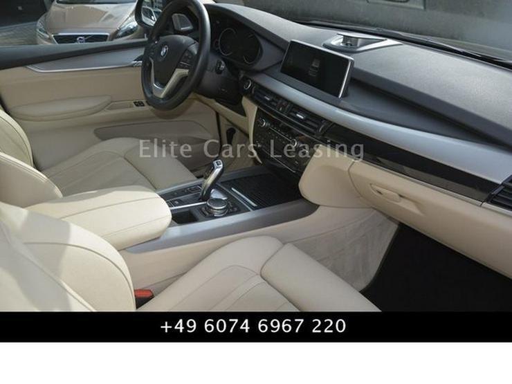 Bild 7: BMW X5 xDrive25d LederBeige/KomfSitz/B&O/LED/SoftClo