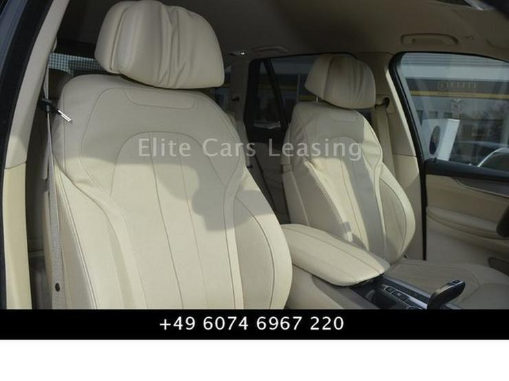 Bild 12: BMW X5 xDrive25d LederBeige/KomfSitz/B&O/LED/SoftClo