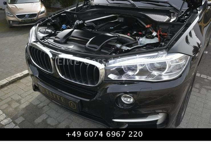 Bild 29: BMW X5 xDrive25d LederBeige/KomfSitz/B&O/LED/SoftClo