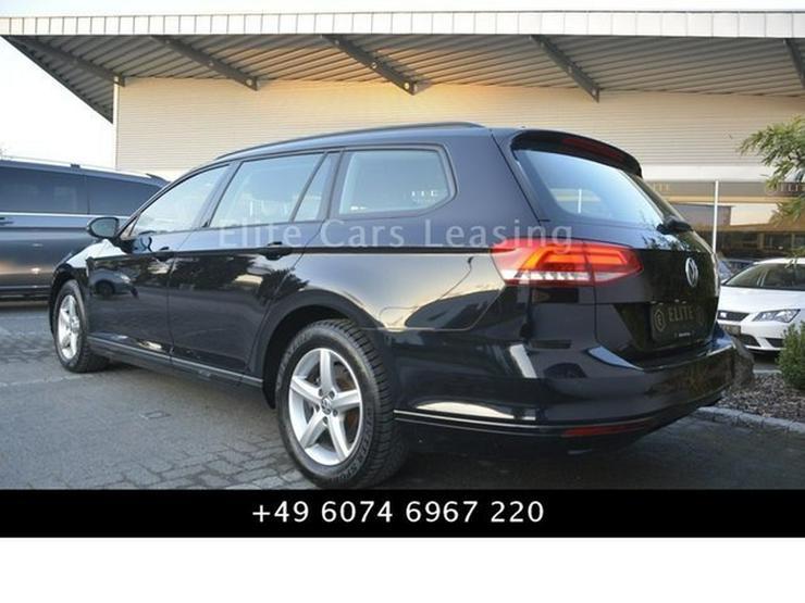 Bild 12: VW Passat Variant Trendline BMT/Start-Stopp