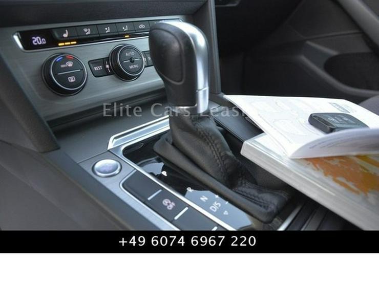 Bild 26: VW Passat Variant Trendline BMT/Start-Stopp
